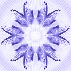 Mandala Hands