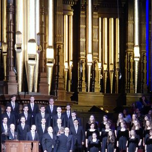 PWR 2015 Choir